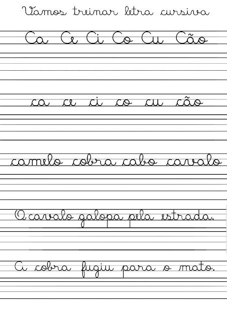 FICHAS%2BCALIGRAFIA-page-002 Fichas para caligrafia letra B C D F