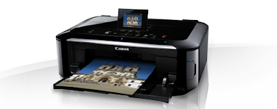 Canon MG5340 Drivers Download