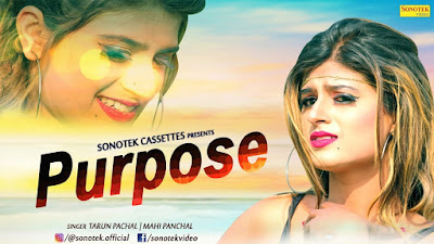 Propose  Himanshi Goswami Haryanvi Video Download