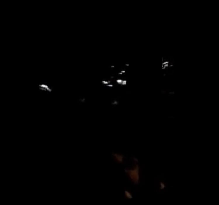 Audio-Video Balaceras durante la madrugada de Martes en Reynosa Tamaulipas