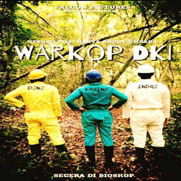 Warkop DKI Reborn, Film Warkop DKI Reborn, Sinopsis Warkop DKI Reborn, Trailer Warkop DKI Reborn, Review Warkop DKI Reborn, Download Poster Film Warkop DKI Reborn 2016