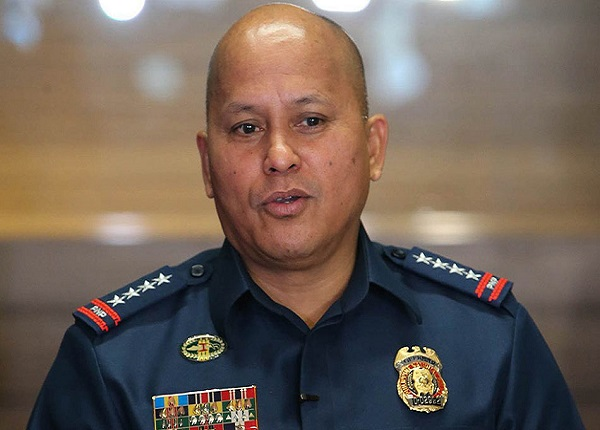 'Impartial, Independent' probes into Mayor Espinosa's killing - Bato's Order