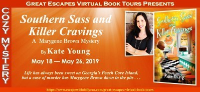 Upcoming Blog Tour 5/19/19