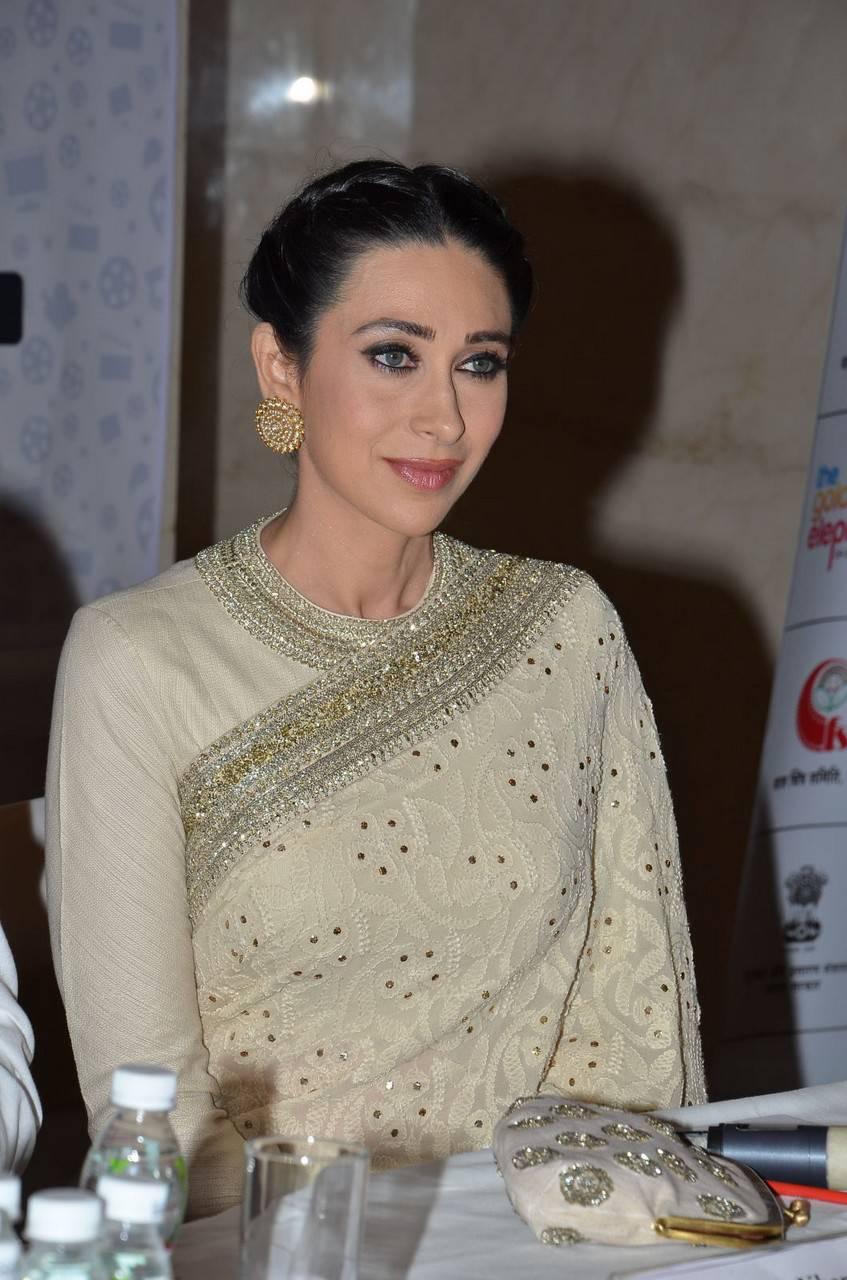 Karisma Kapoor Stills At 19Th Childrens Film Festival -4659