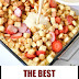 The Best Strawberry French Toast Bake