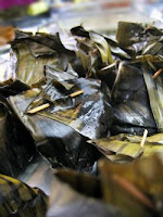 Olahan pepes merupakan salah satu sajian kuliner favorit keluarga KUMPULAN ANEKA RESEP PEPES