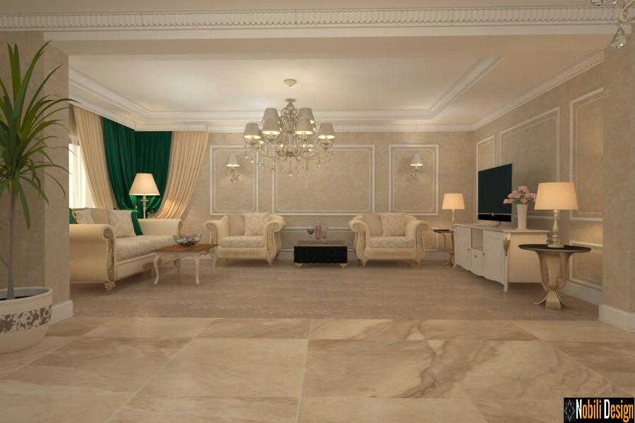 Designeri de interior in Bucuresti - Designer interior Bucuresti preturi