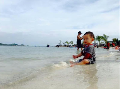 wisata pantai sariringgung