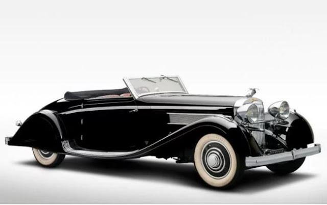 سيارات قديمة كلاسيك Classic Cars