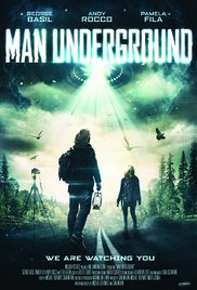 Watch Man Underground Online Free 2016 Putlocker