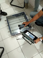 Jual Rebar Locator Profometer PM-600 Proceq Call 0812-8222-998
