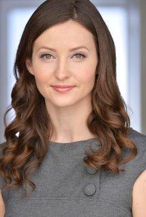 Rebecca Larsen