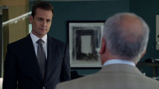 Suits Temporada 2