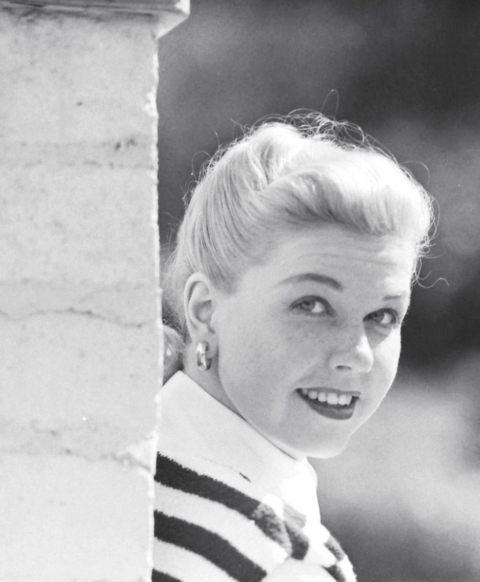 Back to Golden Days: Happy Birthday, Doris Day & Marlon Brando!