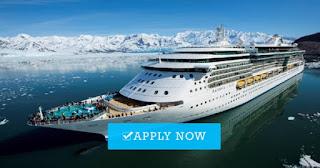 jobs AB, OS, Bosun For Cruise ship