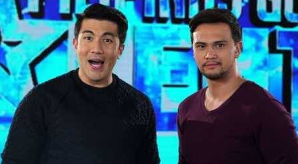 Luis Manzano answers netizen why he left Pilipinas Got Talent