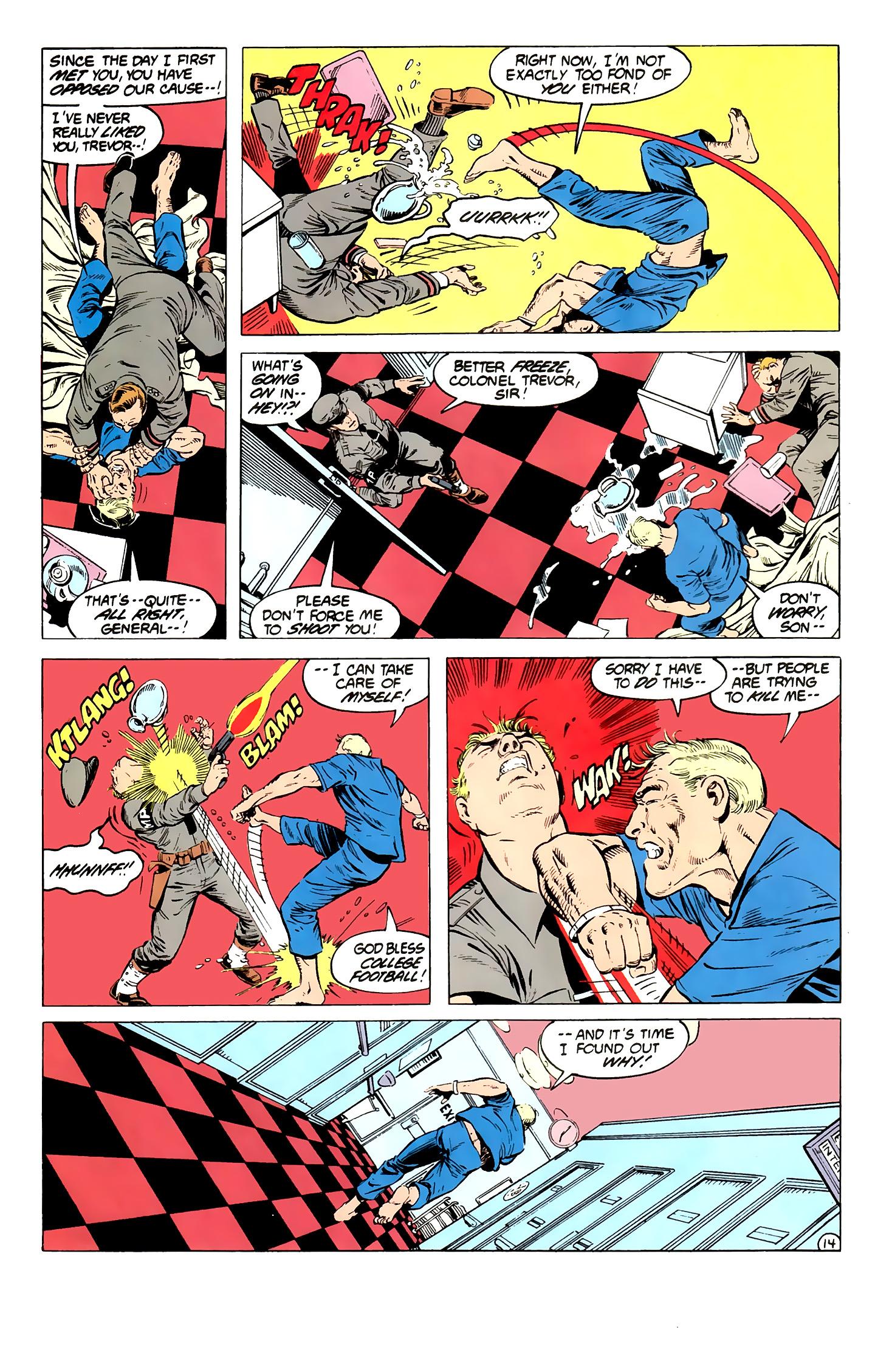 Read online Wonder Woman (1987) comic -  Issue #3 - 15