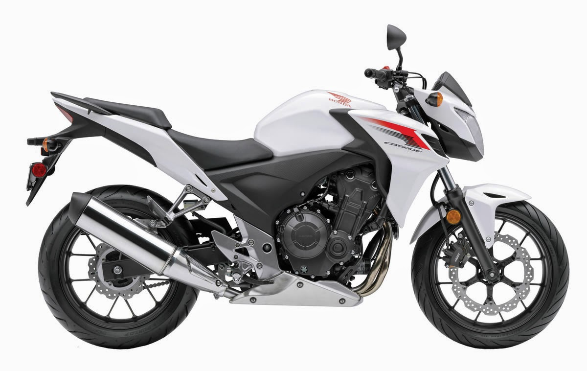 Upcoming Honda CB500F Specs Price Reviews LaunchDate 2015