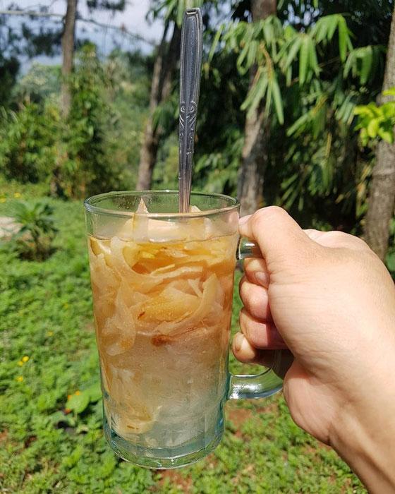 Es Pala Daerah Bogor