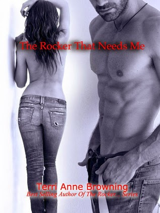 Review: The rocker that needs me by Terri Anne Browning
