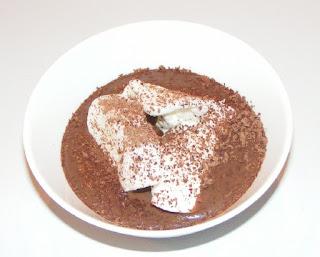 lapte de pasare de casa cu ciocolata, dulciuri, deserturi, prajituri, retete, retete culinare, ciocolata, crema de ciocolata,