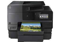 Image HP Laserjet Pro 8630 Printer Driver