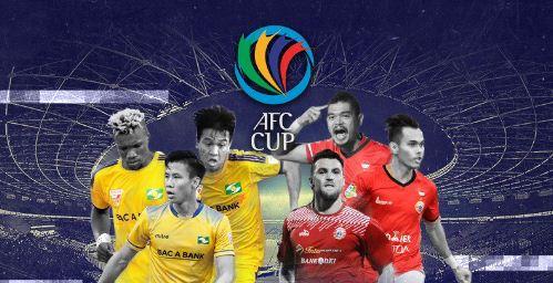 Song Lam vs Persija Jakarta Imbang 0-0  AFC Cup