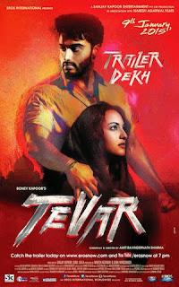 Tevar 2015 Bollywood HD Movie For Mobile