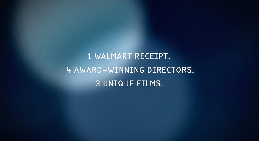 Video walmart to debut unique ads on oscar sunday the gold knight as part of its first sponsorship deal with the academy walmart will be debuting unique ads during the oscars telecast on feb 26 solutioingenieria Gallery