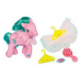 My Little Pony Bunches-o-Fun Discount Sets Dress Up Fashions G3 Pony