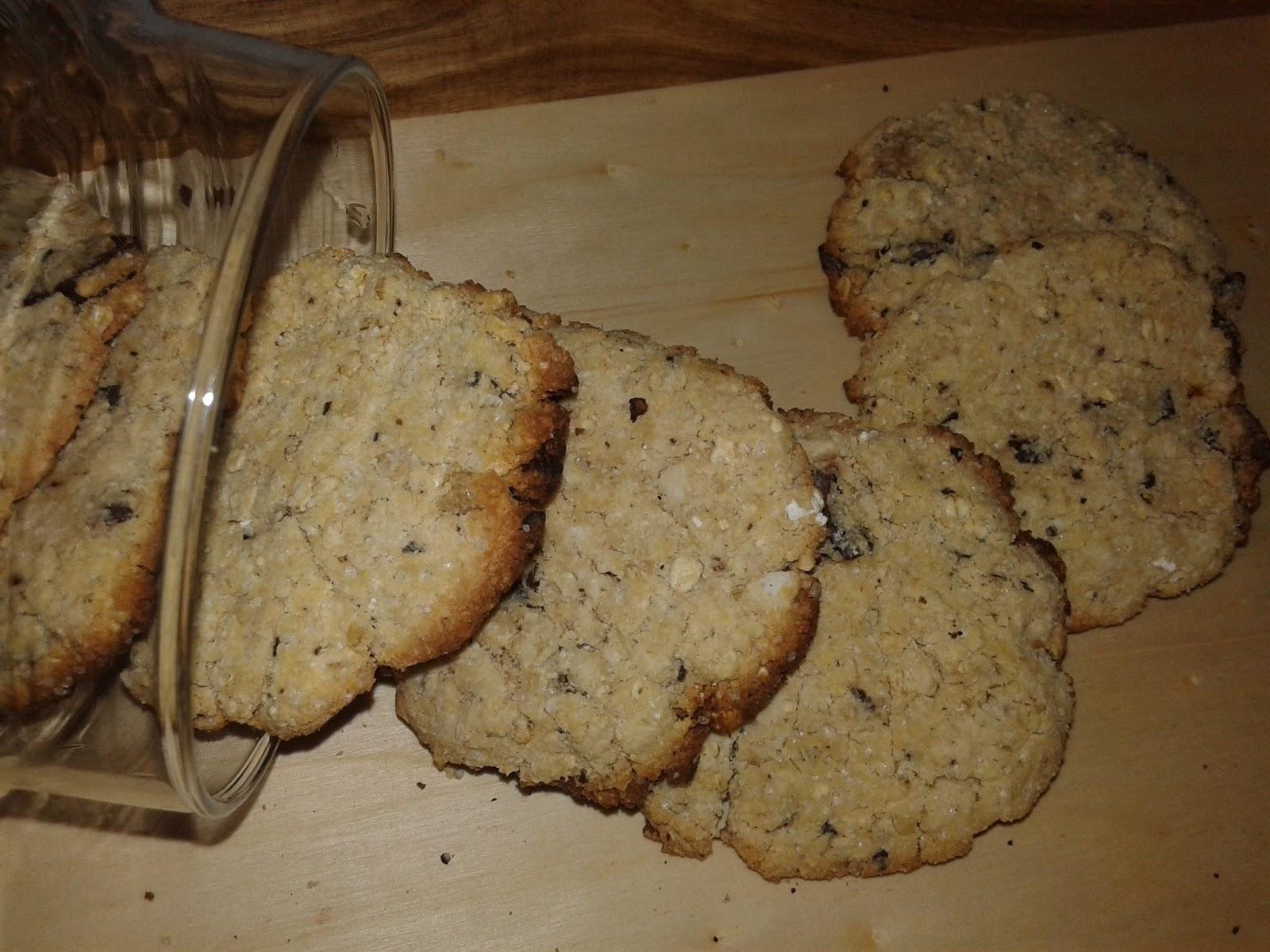 Preferência Moda da Dani: Cookies funcionais da Rainha do Dr. Barakat. XO71