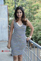Actress Mi Rathod Spicy Stills in Short Dress at Fashion Designer So Ladies Tailor Press Meet .COM 0023.jpg