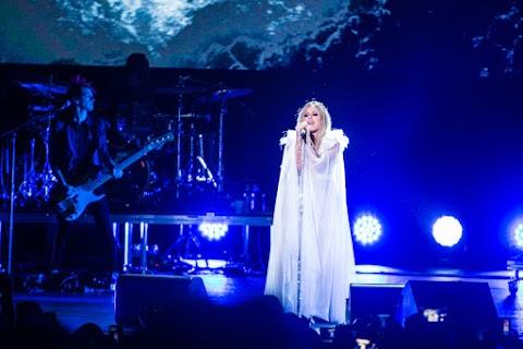 El 'Head Above Water Tour' rinde uno de los mejores conciertos del 2019