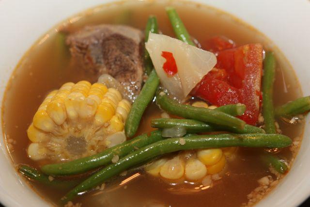 resep sayur asem betawi lezat resep recipes   memasak Resepi Nasi Jagung Enak dan Mudah