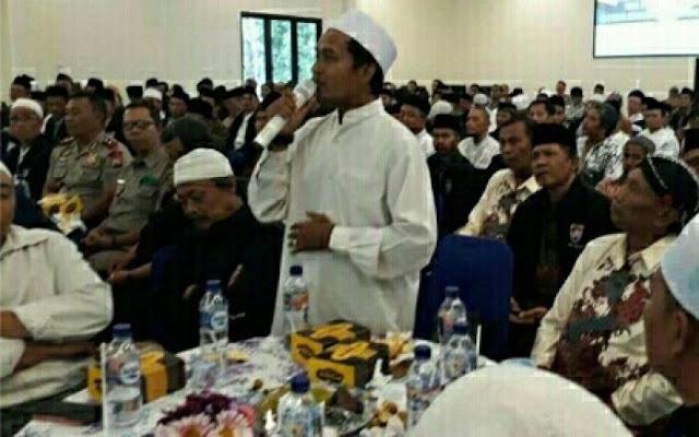 Soal Pembakaran Bendera, FPI Malang Sepakat HTI Tidak Boleh Ada di Indonesia