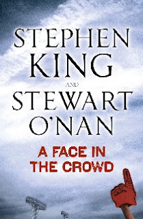 Stephen King Lastest Book Is An Ebook: A Face In The Crowd