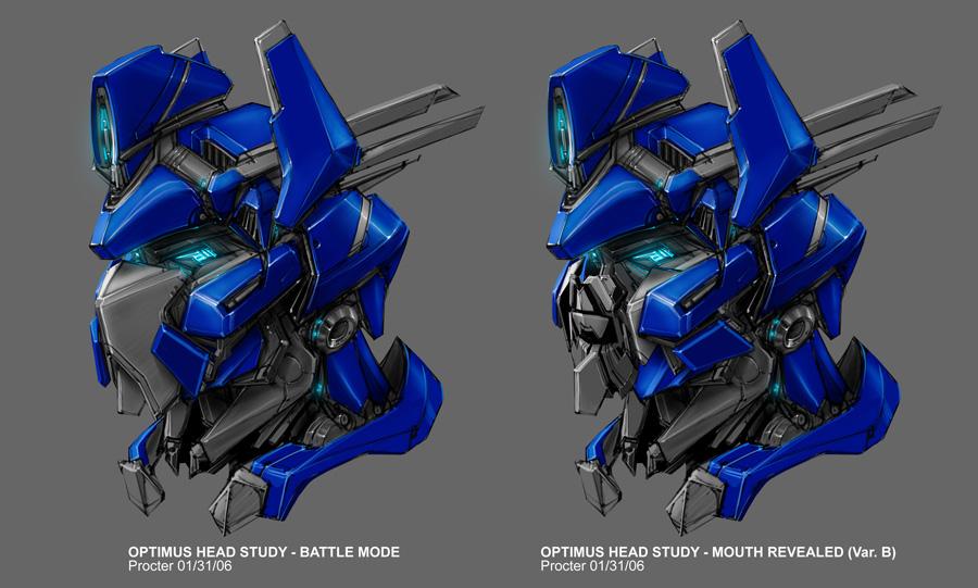 Transformers Artwork by Ben Procter ~ Transformers HUB  Transformers Ar...