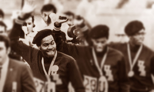 Robert Williams in Black Power History picture