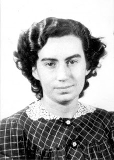 Teresa Mattei was expelled from school for speaking out against Fascist laws