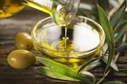 Khasiat Manfaat Ajaib Minyak Zaitun Dalam Kesehatan