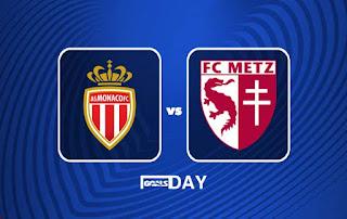 Monaco vs Metz – Highlights