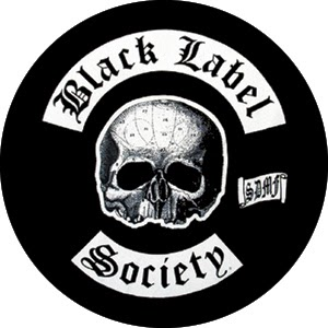 black label society,