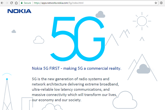 Elements of nokia 39 future x network architecture for 5g for Architecture 5g