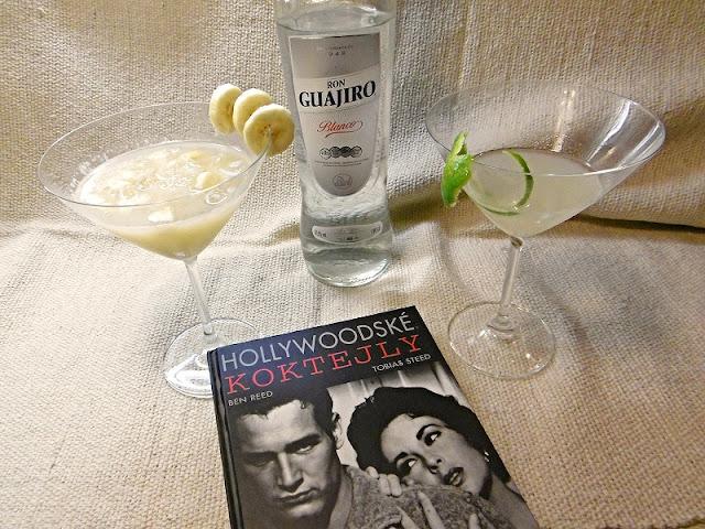 daiquiri, shake, koktejl,rum,alkohol.cz,party, oslava,Silvestr,hollywood