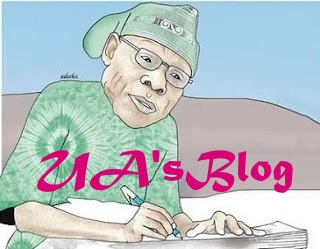 May Obasanjo Never Write Me A Letter, By Austin Okai