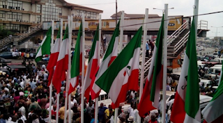 Politics: 5,000 APC members join PDP in Delta