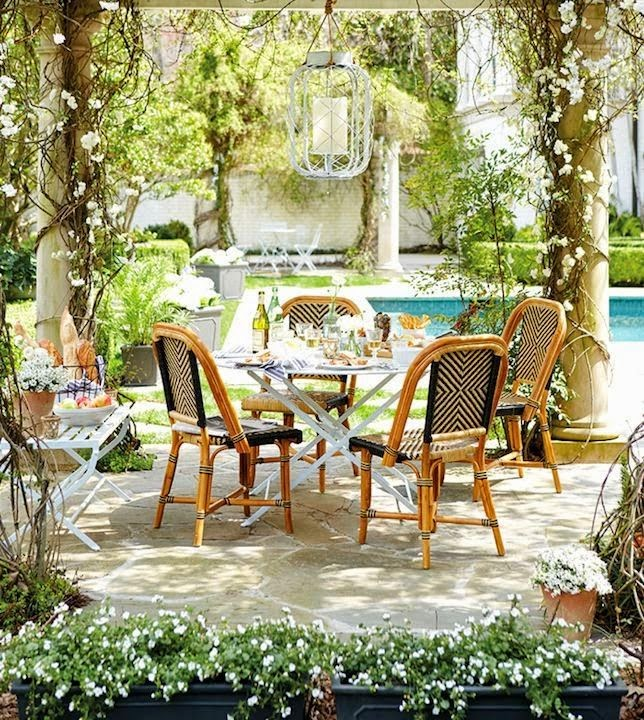 SHELTER: Outdoor Living on Outdoor Living 4U id=79874