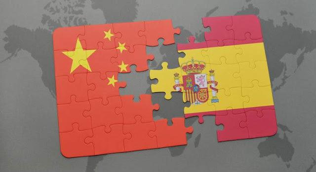 España y China acuerdan abrir rutas desde todos sus aeropuertos internacionales