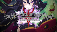 [Switch] Labyrinth of Refrain: Coven of Dusk dévoile sa date de sortie !