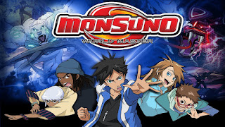 Juusen Battle Monsuno – Todos os Episódios